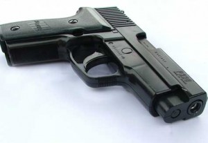 Arrested criminal possession of a weapon New Jersey help top lawyers
