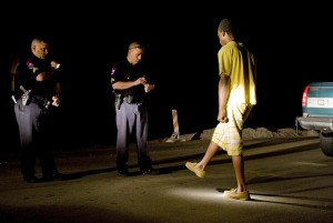 Field Sobriety Test - DWI Lawyer in NJ