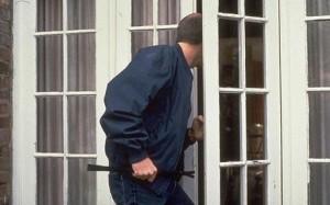 NJ Burglary Charges