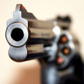 gun charges attorney