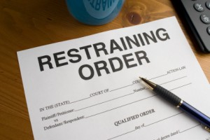 nj restraining order attorney