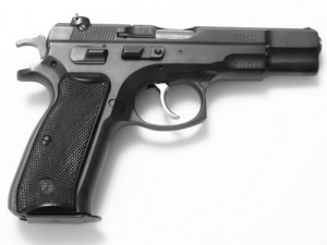 nj gun charges