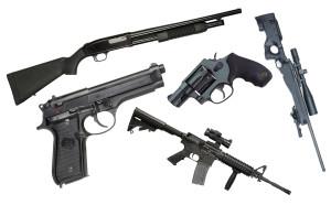 unlawful possession of weapons NJ 2c:39-5
