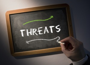 Terroristic Threats Charge Bergen County lawyer NJ needed