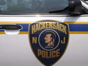 hackensack pd
