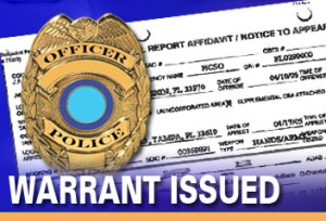 Warrant for my Arrest NJ top lawyers
