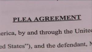plea agreement