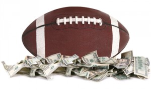 legalized sports betting in NJ