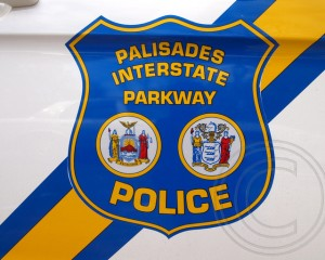 palisades int. parkway police