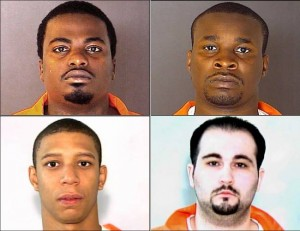 teaneck men arrested in four county burglary case