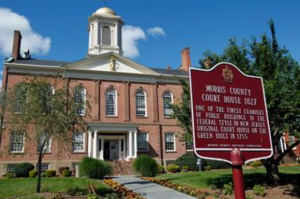 Morris County Superior Court