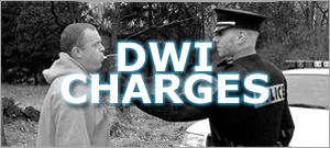 New Jersey DWI Charges