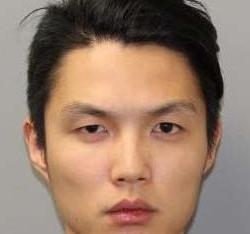Palisades Park Hit and Run Suspect