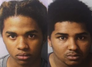 Bergenfield Aggravated Assault Charges