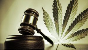 Edison NJ Marijuana Possession Charges
