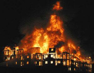 Park Ridge Arson Lawyers