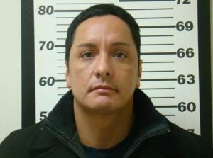 Lodi Bank Robbery Charges