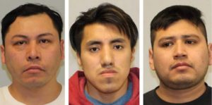 East Rutherford Rape Charges