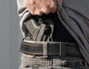 NJ Gun Carry Permit Attorneys