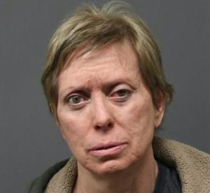Theft Suspect Park Ridge NJ