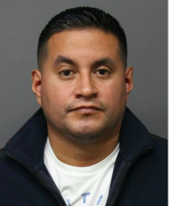 Fort Lee Theft Conviction