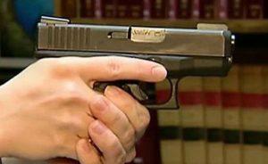 Hackensack Gun Possession Lawyer