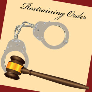 Simple Assault Restraining Order Lawyers in NJ