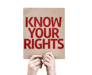 Fight for Your Rights when Arrested in NJ attorneys for defense