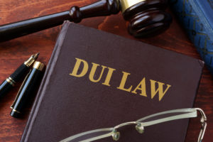 arrested 1st offense DWI lawyer needed NJ