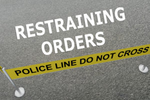 Remove an Old Restraining Order Bergen County NJ Help