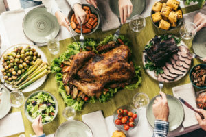 Need a Local NJ Lawyer for Criminal Charges on Thanksgiving