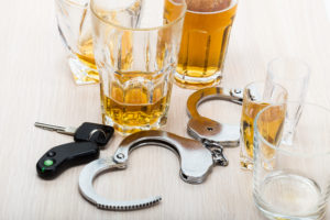 Arrested DWI East Rutherford NJ Help