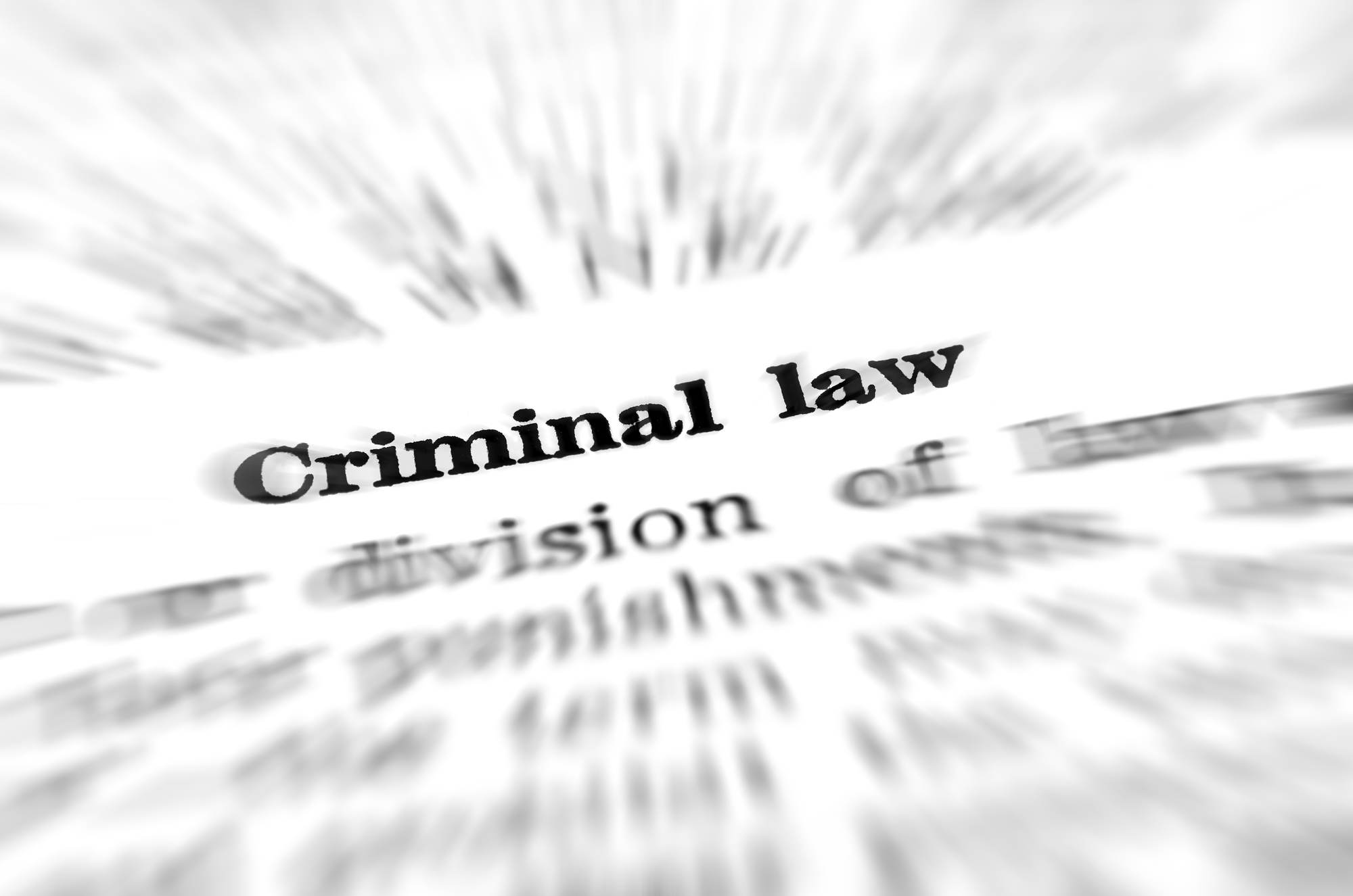 Are there Misdemeanors in New Jersey? | Criminal Misdemeanor