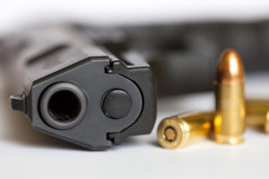Need lawyer for NJ gun charge