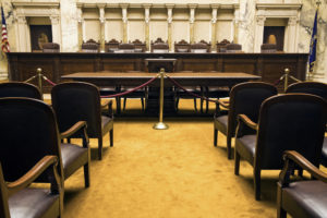Need lawyer restraining order case Bergen County NJ