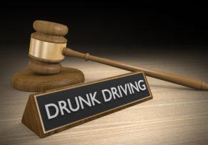 Facing 3rd DWI Charge NJ Need Lawyer