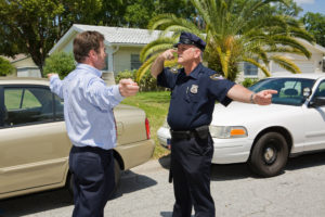 Need a lawyer for DWI field sobriety test defense NJ help