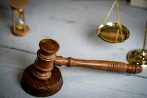 Requirements for a domestic violence order in NJ