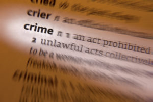 Is domestic violence a felony NJ best defense