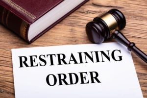 Restraining Order Bergen County NJ local attorneys