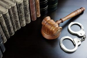 Accused of Violating Bail Conditions NJ help lawyer