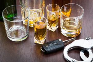 Charged with Second DWI NJ lawyer help