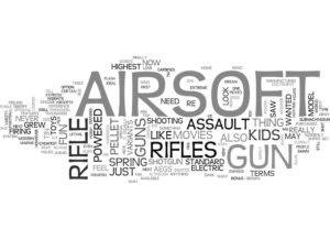 Arrested for Airsoft Gun NJ help best defense