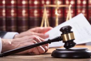 Graves Act Gun Charge Sentencing in NJ