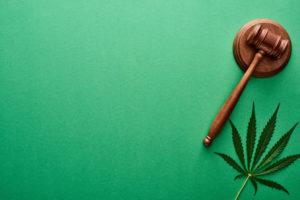 New Jersey Marijuana Prosecution Update 2020