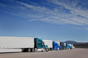 Commercial driver DWI defense in NJ