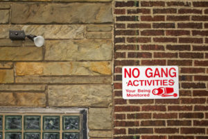 New Jersey Gang Crime Defense Lawyer