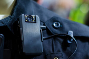 Are there Police Body Cameras in NJ