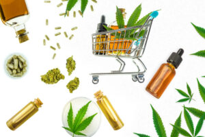 Legal vs. Illegal Buying of Weed NJ
